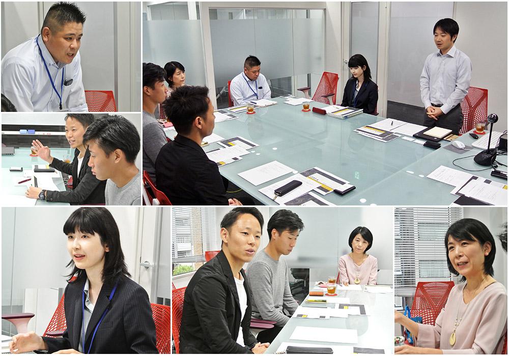東京学芸大学 児童・生徒支援連携センターとのディスカッション